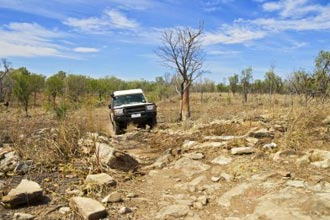 10 Most Interesting Off-The-Beaten-Track Destinations in Australia photo