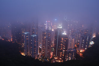 Hong Kong in the Flog - feature photo
