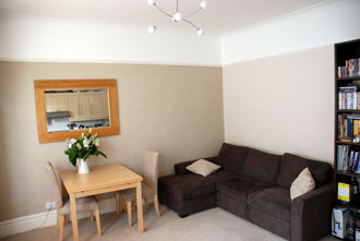 1 Bedroom flat to rent in Brighton/Hove – Furnished - feature photo