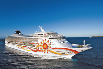 The Best Norwegian Cruise Line Destinations photo